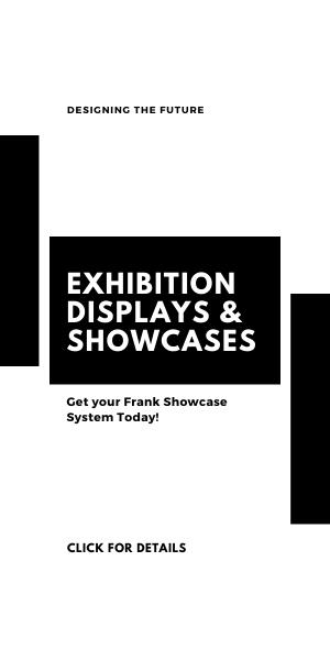 exhibition display services